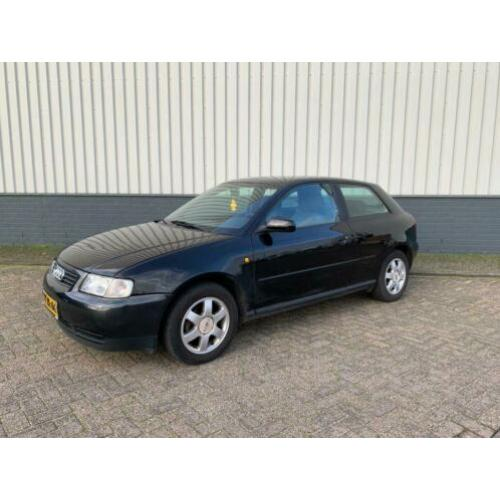 Audi A3 1.6 Attraction Jaar APK/ NAP