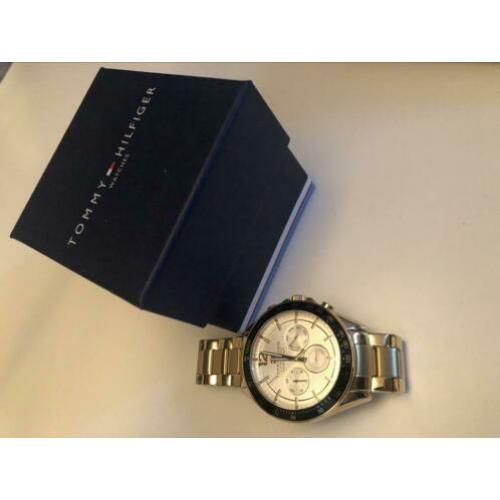 Tommy Hilfiger herenhorloge TH1791121