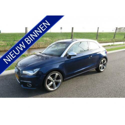 Audi A1 1.4 TFSI Ambition S-LINE * Clima * Cruise control *