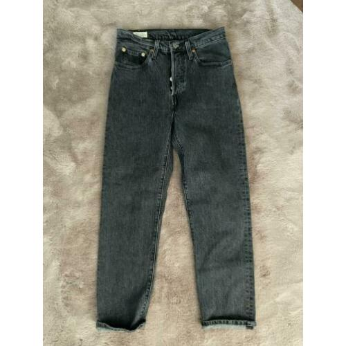 Levi's 501 mom jeans 26-28 maat 36