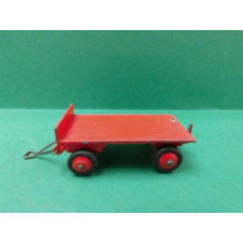 Dinky Toys nr. 25g small trailer (2)