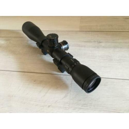 Sightron SIII 10x42 Scope